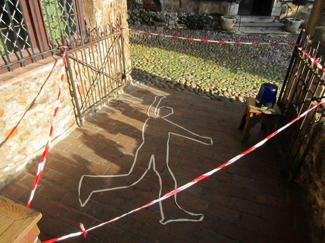 murder party bourgogne dijon