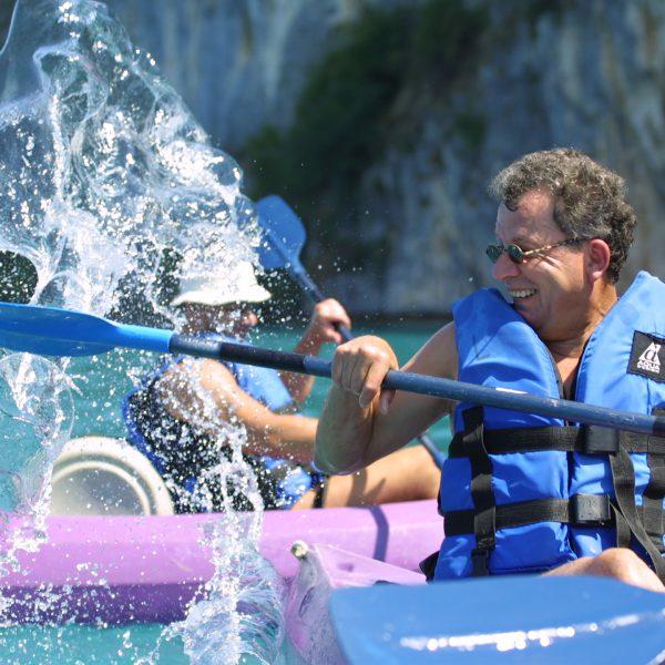 challenge nautique bourgogne